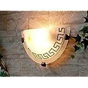 suchergebnis auf f r mediterrane lampen. Black Bedroom Furniture Sets. Home Design Ideas