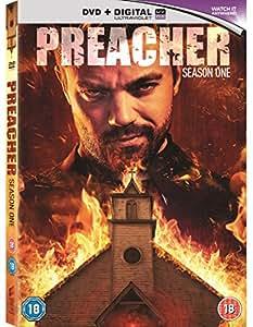 Amazon Preacher