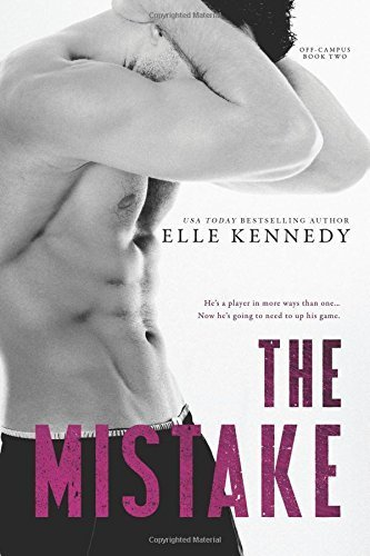 The Mistake: Volume 2 (Off-Campus) by Elle Kennedy (2015-05-06)