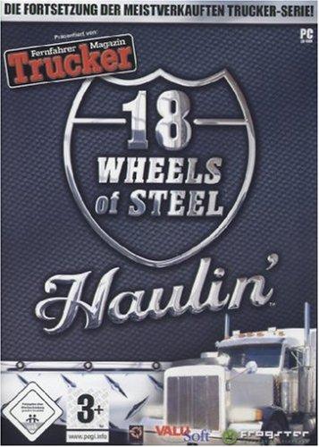 18 Wheels of Steel: Haulin