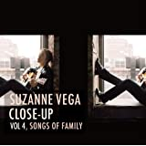 Close Up /Vol.4: Songs Of Family