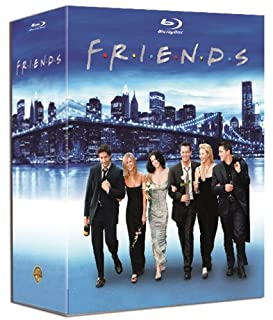 Friends - Colección Completa [Blu-ray] (B00FF9GVNG) | Amazon Products