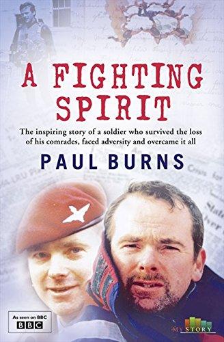 A Fighting Spirit (My Story)