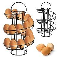 Safekom Support en spirale pour 18 œufs.