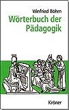 Die besten Alfred Wörterbücher - Wörterbuch der Pädagogik Bewertungen