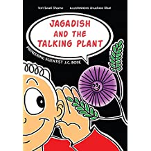 Jagdish and the Talking Plant