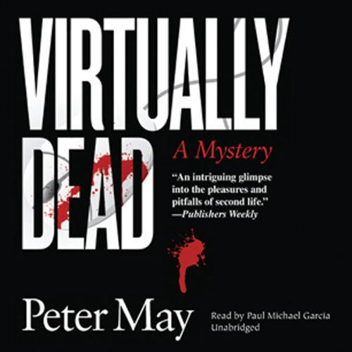 Virtually Dead  Audiolibri