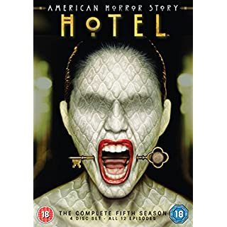 American Horror Story: Hotel [DVD] [2015]