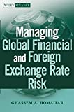 Managing Global Financial and Foreign Exchange Rate Risk (Wiley Finance)