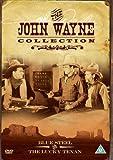 Blue Steel/The Lucky Texan [1934] [DVD] [UK Import] - John Wayne