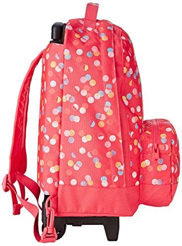 Roxy  Rainbow Connection, Damen Satchel-Tasche Pink - Rose (Mlr6)