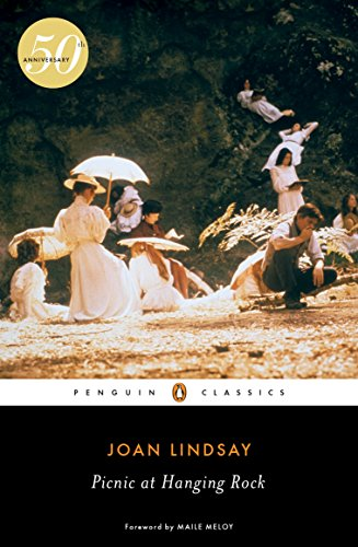 Picnic at Hanging Rock (Penguin Classics) (English Edition) (Australian Boot)