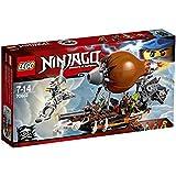 LEGO - Zepelín de asalto, multicolor (70603)