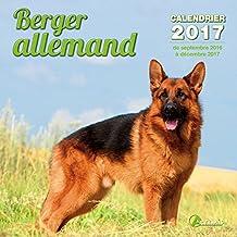 Calendrier berger allemand