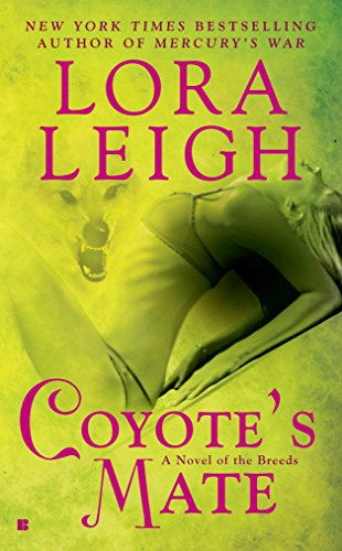 Coyote's Mate Cover Image