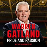 Pride and Passion: The Definitive Story by the Three-Time Grand Slam-Winning Coach