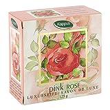 Kappus Pink Rose Luxusseife 125 g