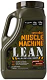 Grenade Muscle Machine Lean Gainer, Chocolate Milkshake - 1.84 kg