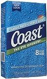 Coast 8-Bar Soap Pacific Force / Origina...