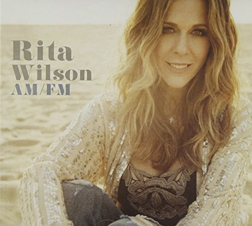 AM/FM by Rita Wilson (2012-05-08) (Rita Wilson-cd)