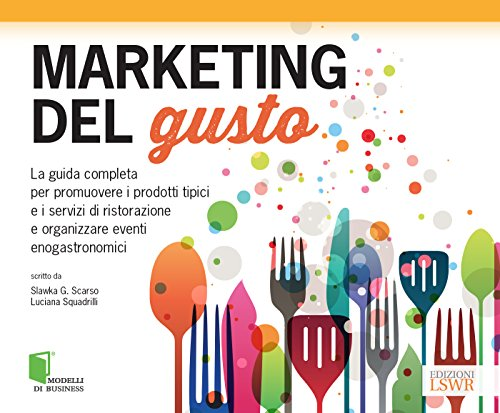 Marketing del gusto