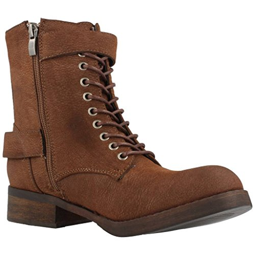 MTNG Stivali per Le Donne, Colore Marrone, Marca, Modello Stivali per Le Donne JR Agata G Marrone Marrone