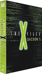 The X-Files - Saison 1