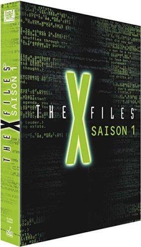 the-x-files-saison-1