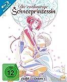 Die rothaarige Schneeprinzessin - Staffel 1 - Volume 3: Episode 09-12 [Blu-ray]