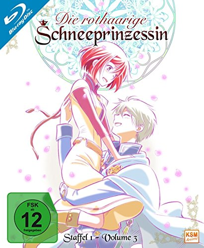 Staffel 1, Vol. 3 [Blu-ray]