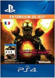 Doom - Season Pass Bundle [Extension De Jeu] [Code Jeu PSN PS4 - Compte français]