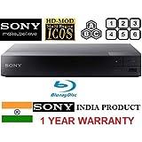 Sony BDP-S1500 [ Region Free / Multi Zone ] Blu-Ray Disc Player
