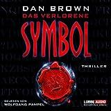 Das verlorene Symbol: Deutsche gekürzte Version - Dan Brown