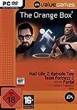 Half-Life 2 - The Orange Box Software Pyramide