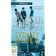 Matter of Trust: Library Edition