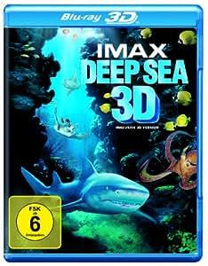 IMAX: Deep Sea  (inkl. 2D-Version) [3D Blu-ray]