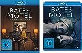 Bates Motel Staffel 1+2 [Blu-ray]