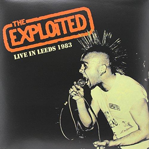Live in Leeds 1983