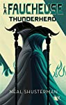 La faucheuse, tome 2 : Thunderhead par Shusterman