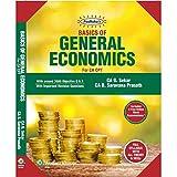 Padhuka's Basics of General Economics for CA CPT