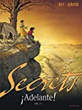Secrets, Adelante - Tome 2 - Secrets Adelante 2