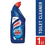 #5: Harpic Powerplus Toilet Cleaner Original, 1 L