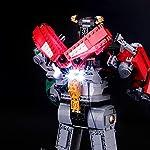 BRIKSMAX-Kit-di-Illuminazione-a-LED-per-Lego-Ideas-Voltron-Compatibile-con-Il-Modello-Lego-21311-Mattoncini-da-Costruzioni-Non-Include-Il-Set-Lego
