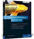 Integrierte Werteflüsse mit SAP ERP (SAP PRESS) - Andrea Hölzlwimmer