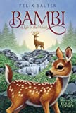 Bambi: A Life in the Woods (Bambis Classic Animal Tales)