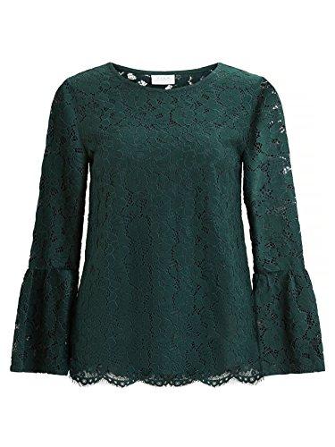 Vila Chemisier - Femme Vert