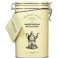 Cartwright & Butler Shortbread Collection Gift Tin