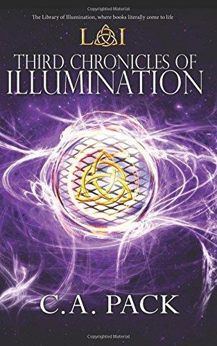Price comparison product image Third Chronicles of Illumination: Library of Illumination Book 8: Volume 8