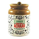 Ek Do Dhai Pickle Jar