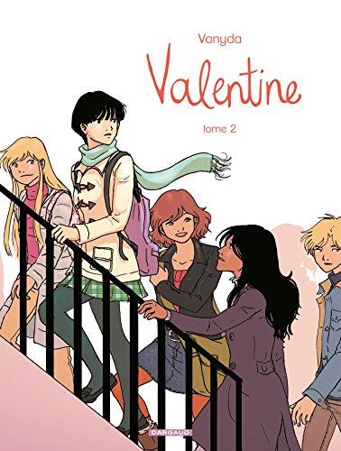 Valentine - Tome 2